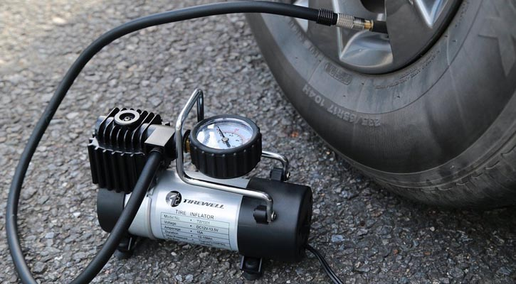 Best Air Compressor for Cars