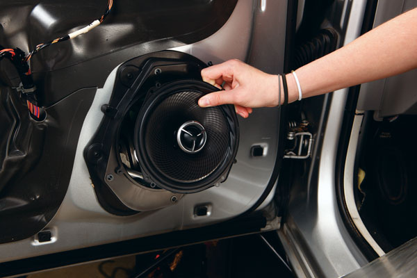 How Can I Make My Car Speakers Louder