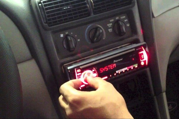 Why does my car radio keep turning on by itself